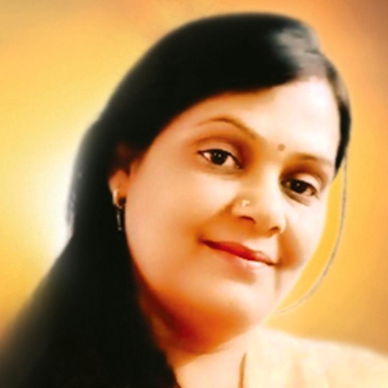 डॉ.श्वेता दीप्ति
