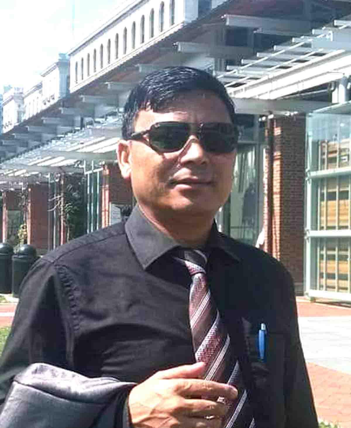 डा. महेन्द्रकुमार मल्ल