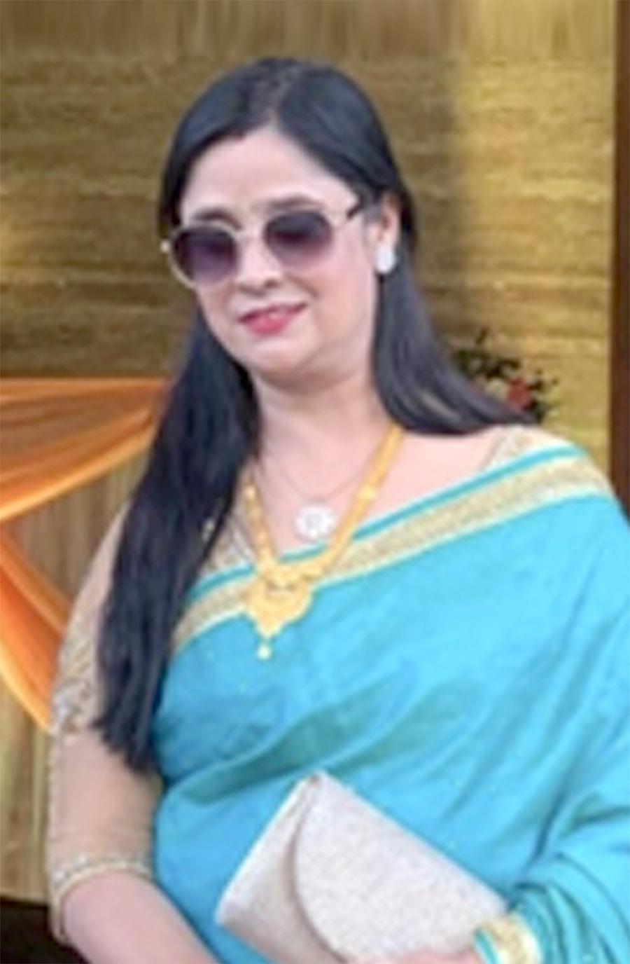 मञ्जिला शर्मा