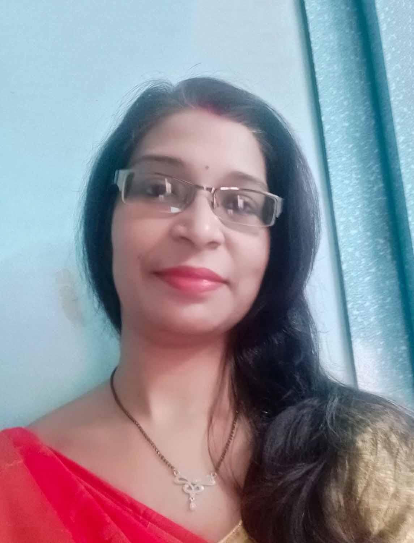 निक्की शर्मा