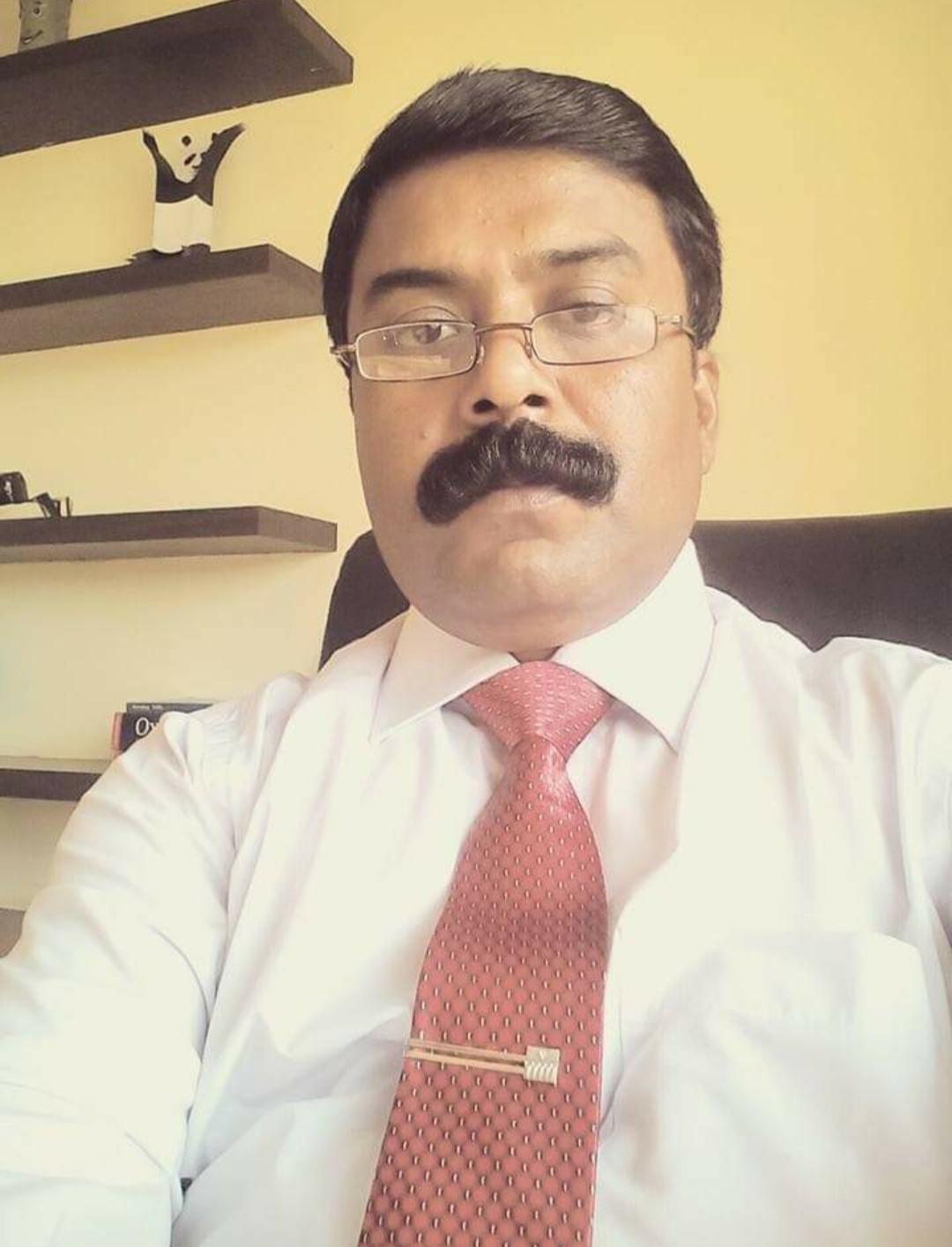 अनिल कुमार मिश्र