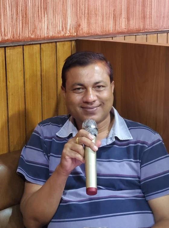 रुद्र अधिकारी