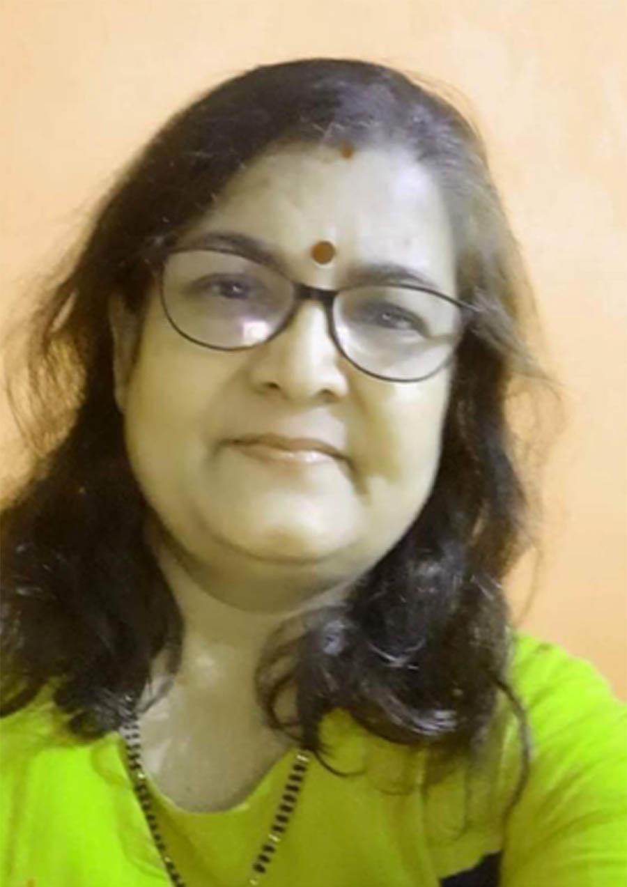इन्दु प्रभा देवी