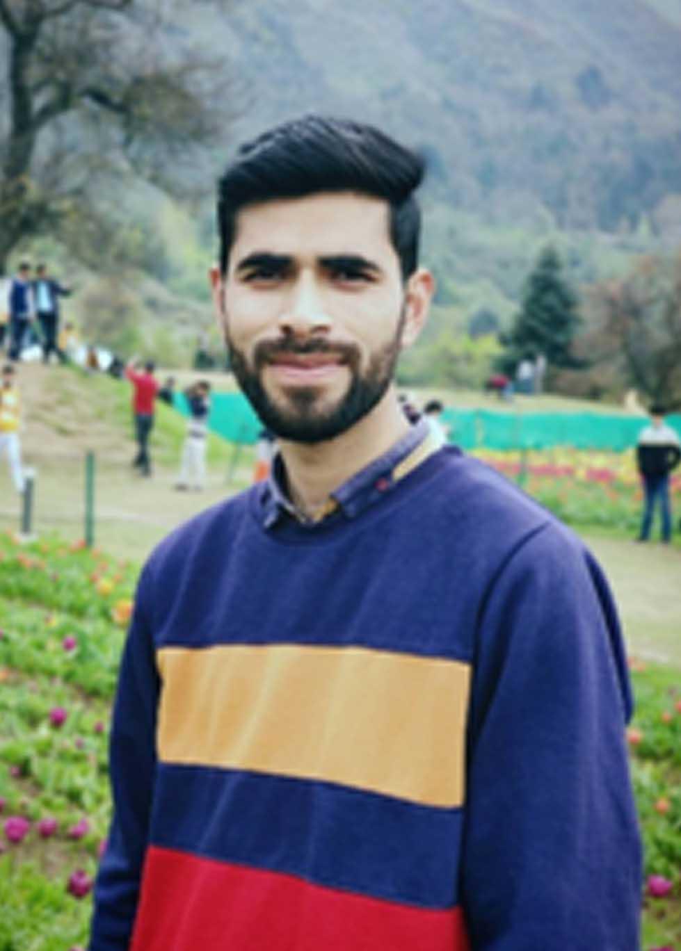 Farhan Zeeshan