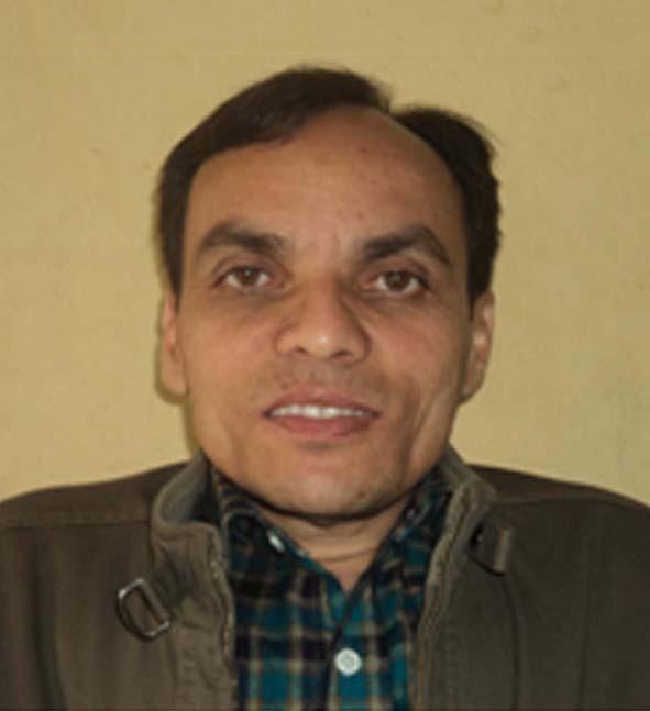 ज्ञानेन्द्र गदाल