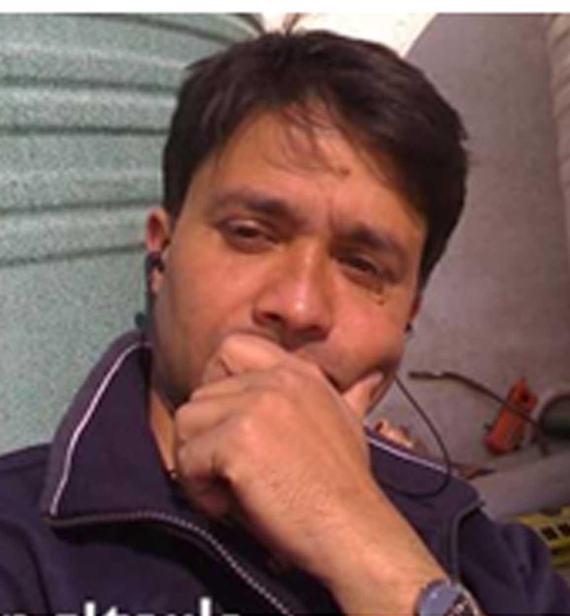 लक्ष्मण सिटौला
