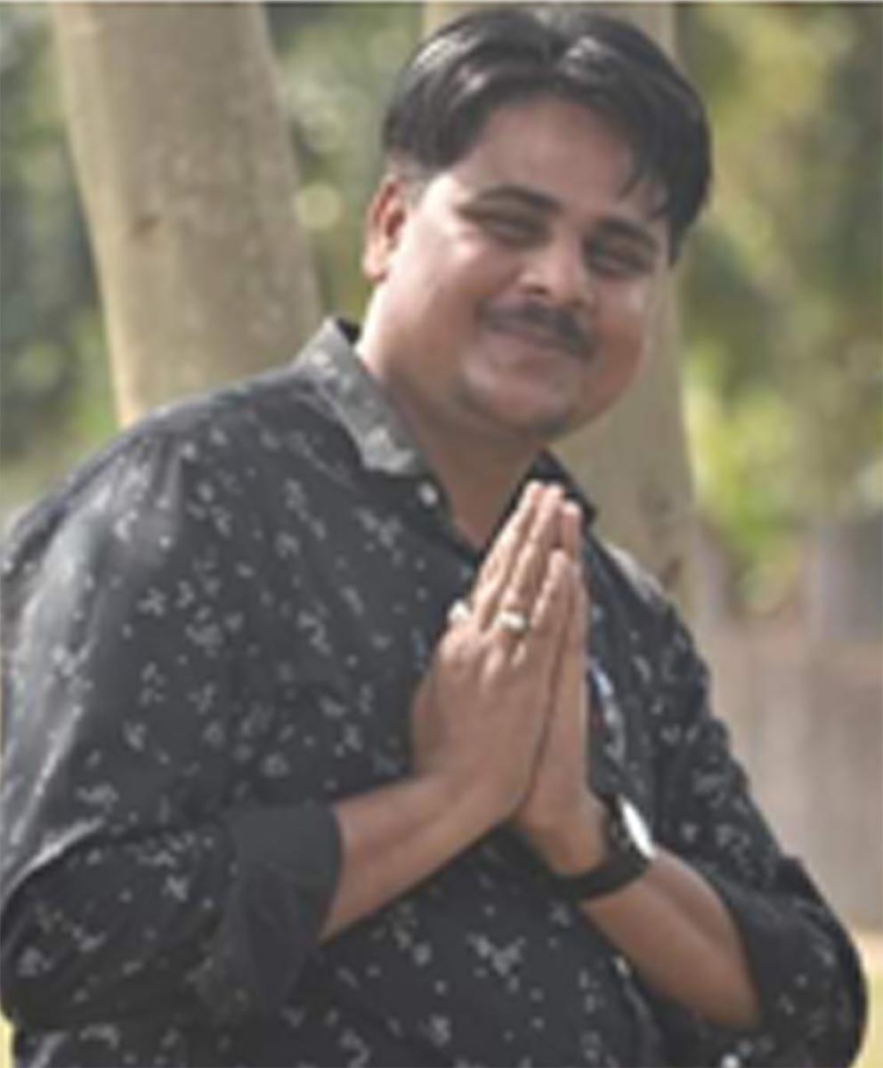लोकनाथ शर्मा